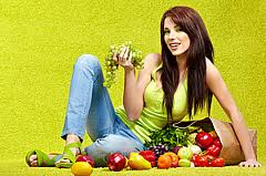 Healthy Diets For Teenagers A Balanced Diet Will Do It